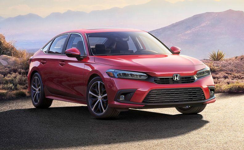 2022-Honda-Civic-Sedan